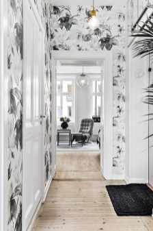 The Best Interior Design Using Wallpaper To Add To The Beauty Of Your Home16