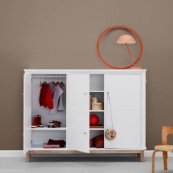 The Best Wardrobe Shutter Designs For Childrens24