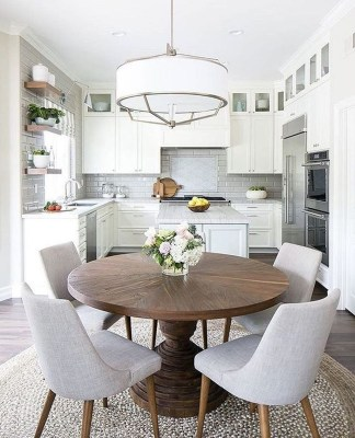 The Concept Of A Table And Chair For Dining Room21