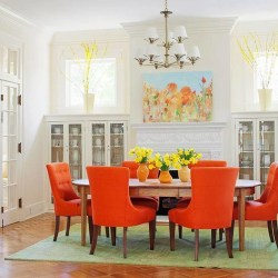 The Concept Of A Table And Chair For Dining Room22
