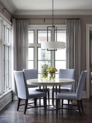 The Concept Of A Table And Chair For Dining Room24
