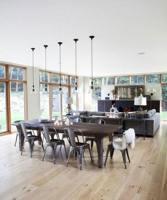 The Concept Of A Table And Chair For Dining Room27