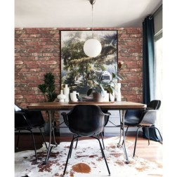 The Ideas Of A Dining Room Design In The Winter04