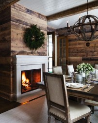 The Ideas Of A Dining Room Design In The Winter15