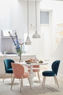 The Ideas Of A Dining Room Design In The Winter35