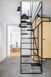 The Most Popular Staircase Design This Year For Interior Design Your Home04