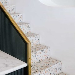 The Most Popular Staircase Design This Year For Interior Design Your Home16