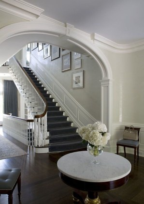 The Most Popular Staircase Design This Year For Interior Design Your Home19