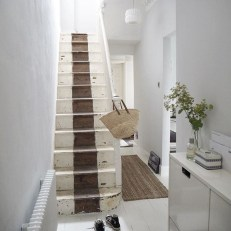 The Most Popular Staircase Design This Year For Interior Design Your Home21