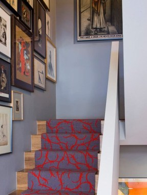 The Most Popular Staircase Design This Year For Interior Design Your Home33