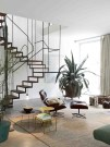 The Most Popular Staircase Design This Year For Interior Design Your Home41