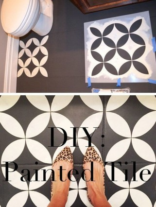 Affordable Diy Remodeling Ideas Projects28