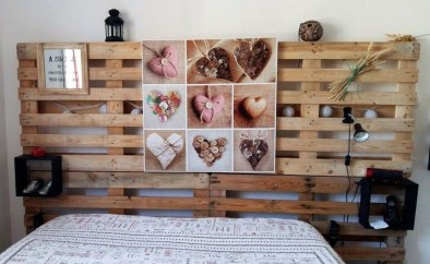 Amazing Diy Headboard Ideas Projects04