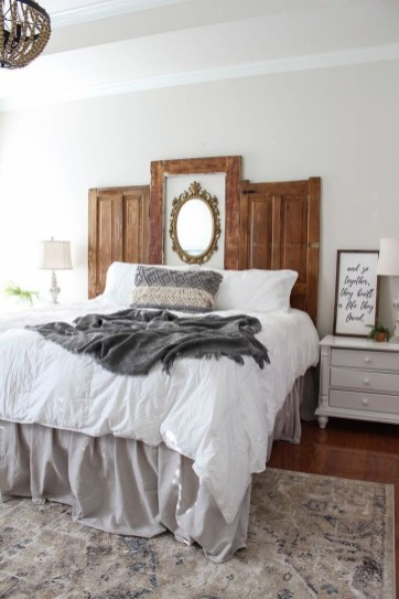 Amazing Diy Headboard Ideas Projects11