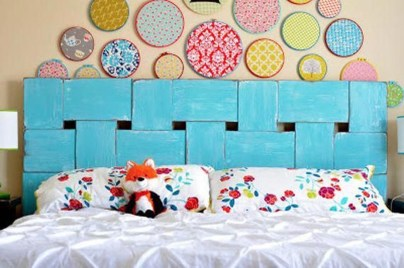 Amazing Diy Headboard Ideas Projects12