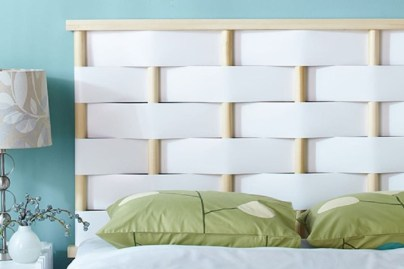 Amazing Diy Headboard Ideas Projects13