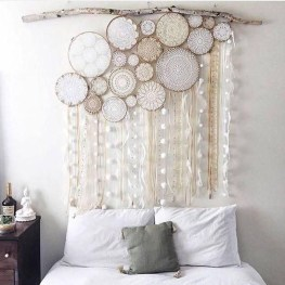 Amazing Diy Headboard Ideas Projects18
