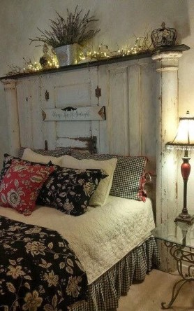 Amazing Diy Headboard Ideas Projects21