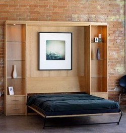 Amazing Diy Murphy Beds Ideas20