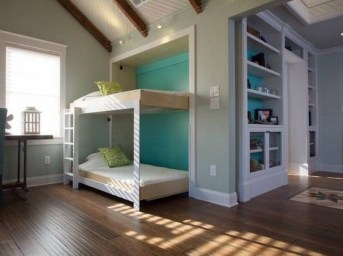Amazing Diy Murphy Beds Ideas27