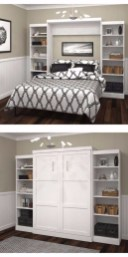 Amazing Diy Murphy Beds Ideas29