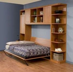 Amazing Diy Murphy Beds Ideas35