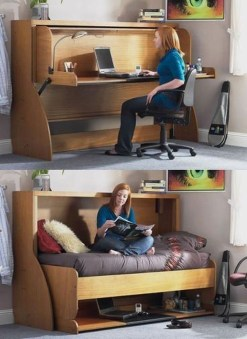 Amazing Diy Murphy Beds Ideas49