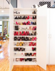 Awesome Shoe Storage Diy Projects For Small Spaces Ideas04