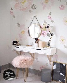 Beautiful Dressing Table Design For Your Room16