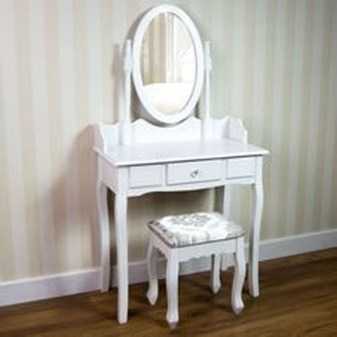 Beautiful Dressing Table Design For Your Room21