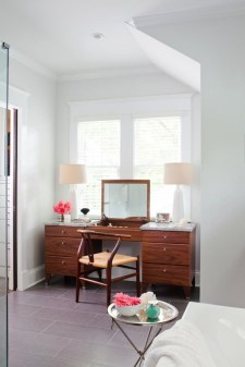 Beautiful Dressing Table Design For Your Room22