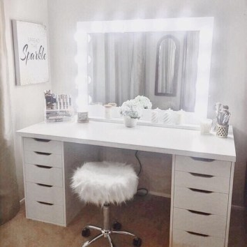 Beautiful Dressing Table Design For Your Room31