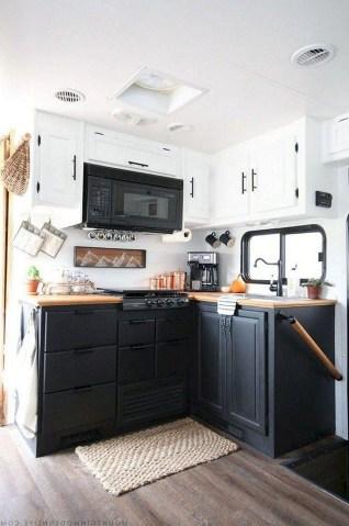 Best Tips Tricks Camper Organization Travel Trailers Hacks Ideas17