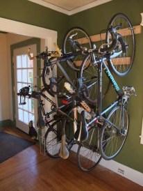 Creative Diy Bike Storage Racks05