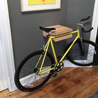 Creative Diy Bike Storage Racks16