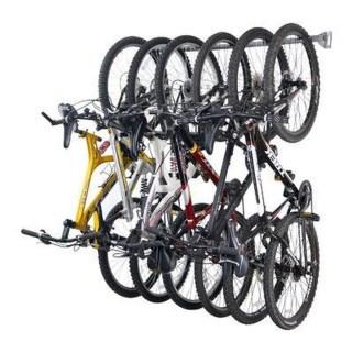 Creative Diy Bike Storage Racks18