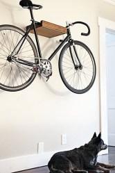 Creative Diy Bike Storage Racks41