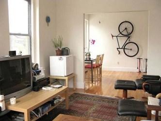 Creative Diy Bike Storage Racks42