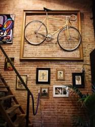 Creative Diy Bike Storage Racks44