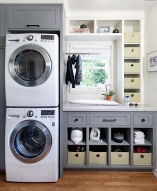 Creative Diy Laundry Room Ideas07