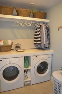 Creative Diy Laundry Room Ideas13