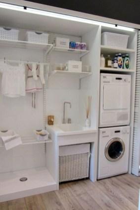 Creative Diy Laundry Room Ideas34