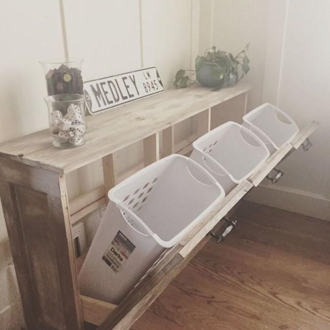 Creative Diy Laundry Room Ideas37