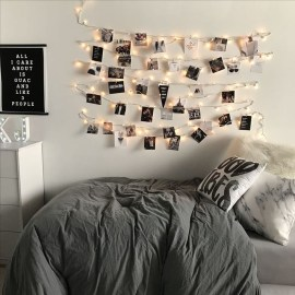 Decorative Lighting Ideas On The Walls Of Your Room01