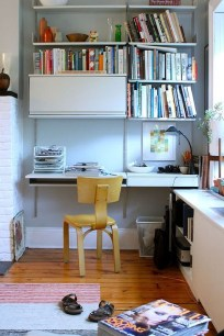 Diy Awesome Home Office Organizing Ideas04
