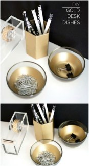 Diy Awesome Home Office Organizing Ideas06