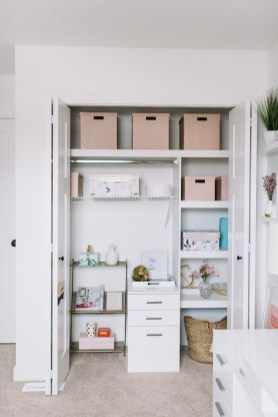Diy Awesome Home Office Organizing Ideas34