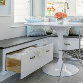 Diy Dining Nooks And Banquettes06