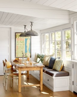 Diy Dining Nooks And Banquettes07