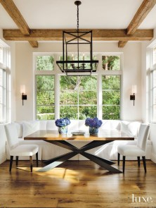 Diy Dining Nooks And Banquettes23